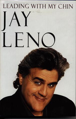 Jay Leno Chin Leno book cover